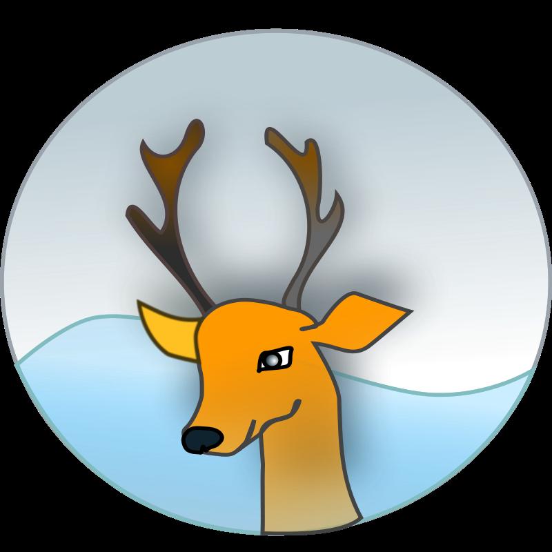 Deer Clip Art Download