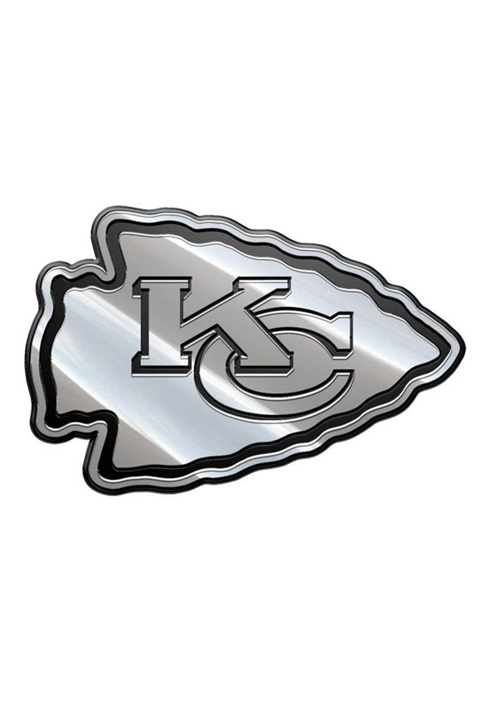 Kansas City Chiefs Decals & Stickers Store | KC Chiefs Car Decals ...