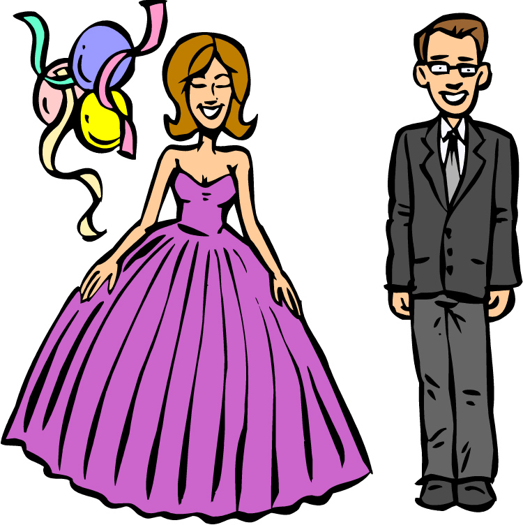 Prom Clipart - Cliparts.co