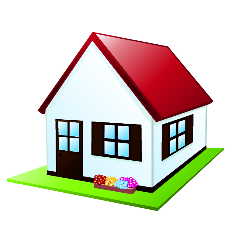 Cartoon houses images cliparts co
