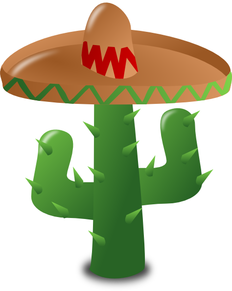 Cinco De Mayo Clip Art Border - Cliparts.co