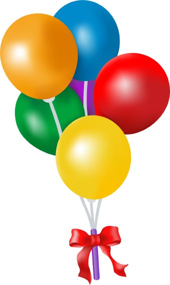 Baloons clipart cliparts co