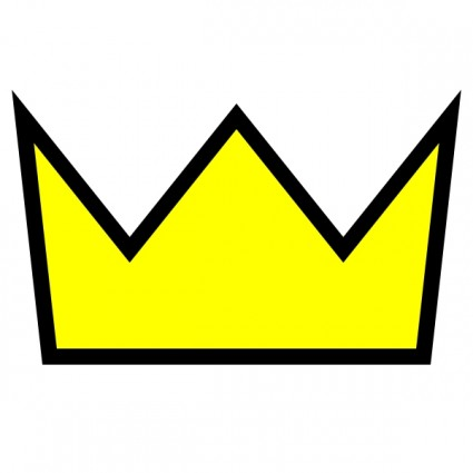 King crown vector art free Free vector for free download (about 46 ...