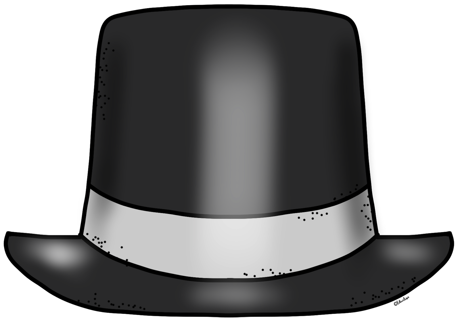 new year hat clipart - photo #40