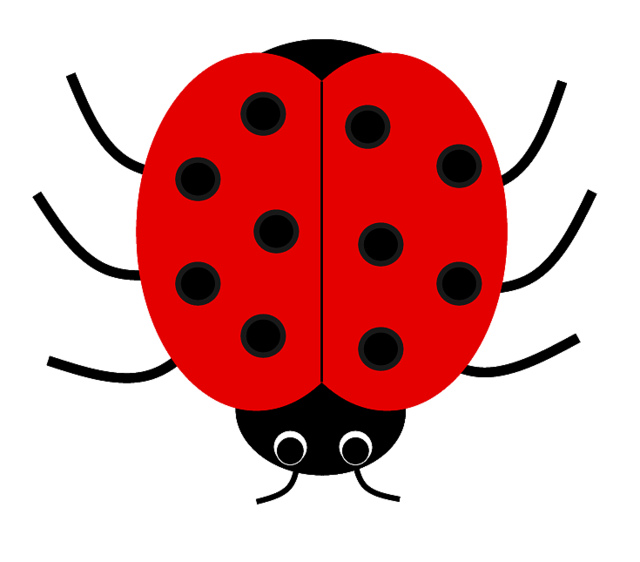 Cute Ladybug Clipart - Cliparts.co