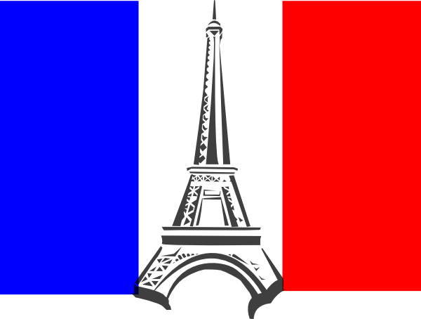 French Flag Clip Art - ClipArt Best - Cliparts.co