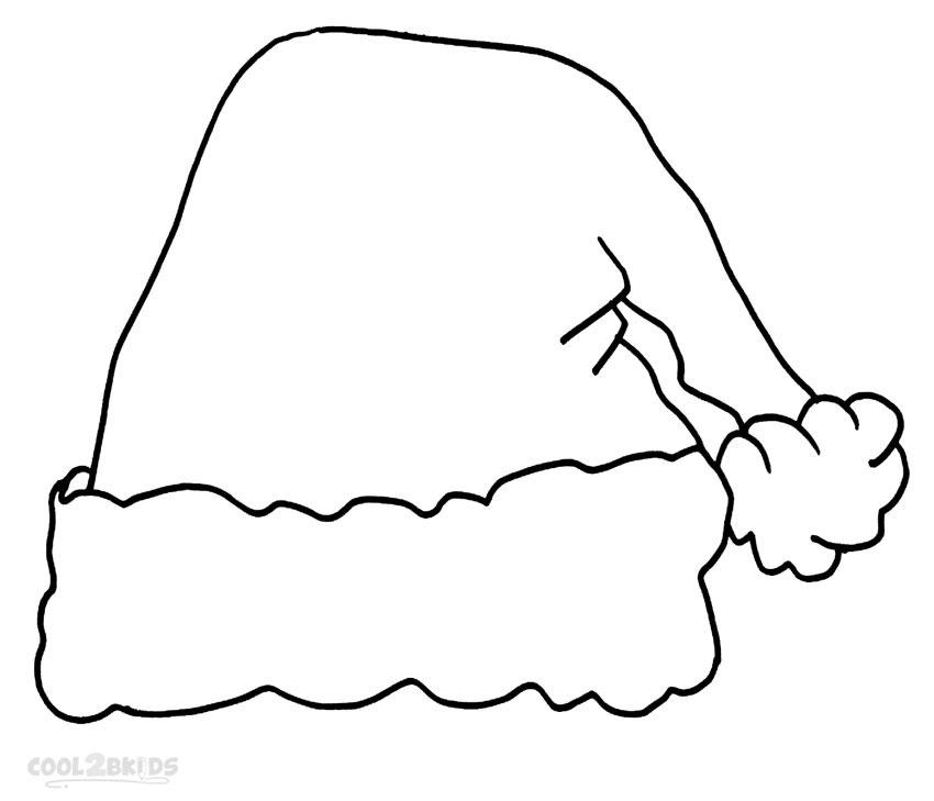 Santa hat image cliparts