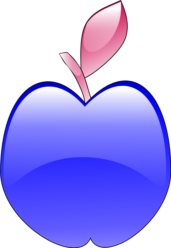 Apple Core Clipart - Cliparts.co