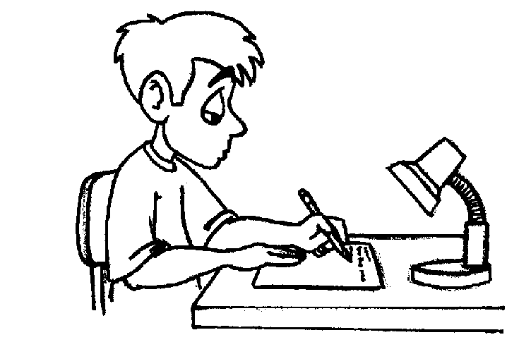 Writing Images Clip Art - Cliparts.co