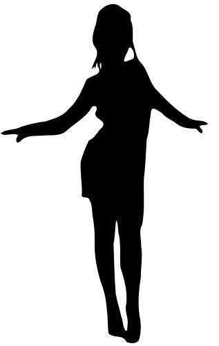 sexy girl dancing clip