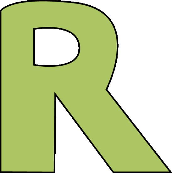 image letter r - photo #16