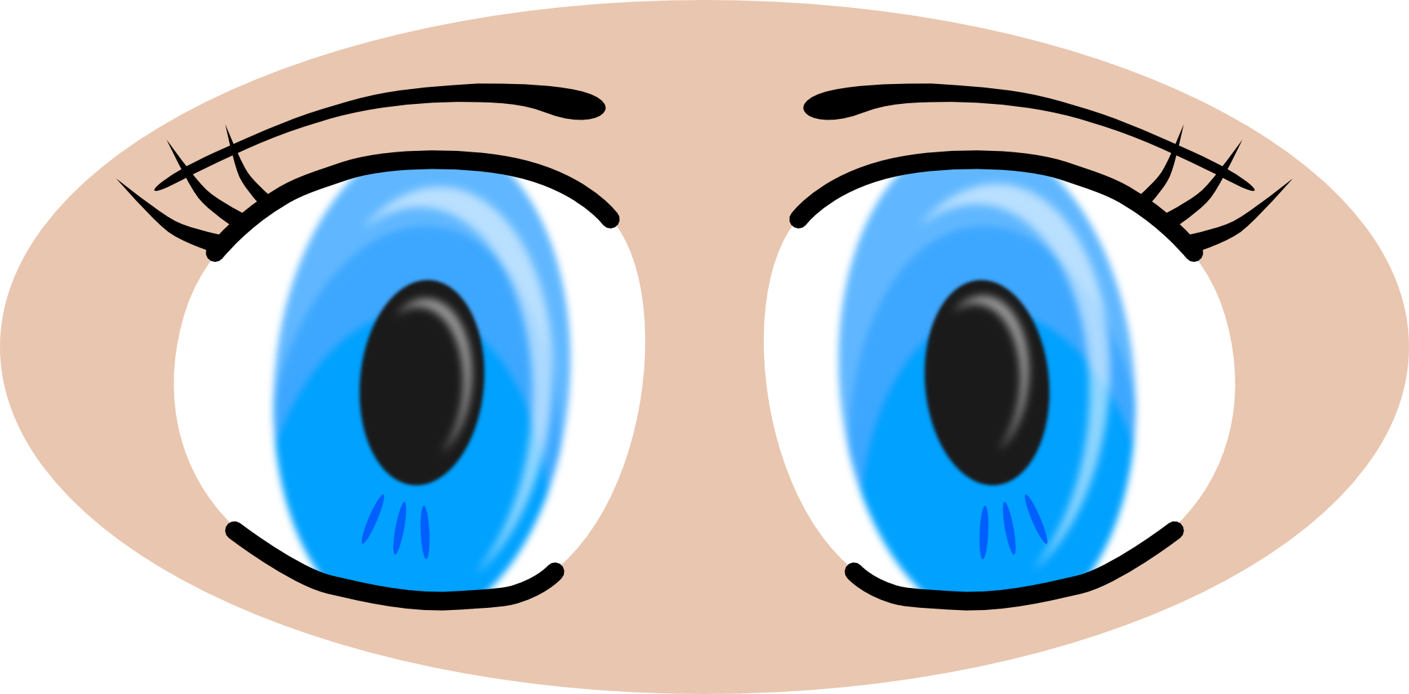 Image Source From http://cliparts.co/eyes-clip-art