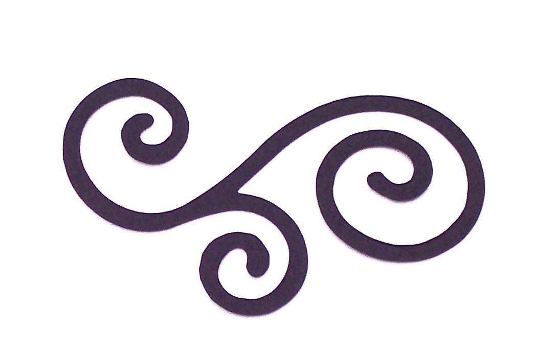Scroll Design Clip Art - Cliparts.co