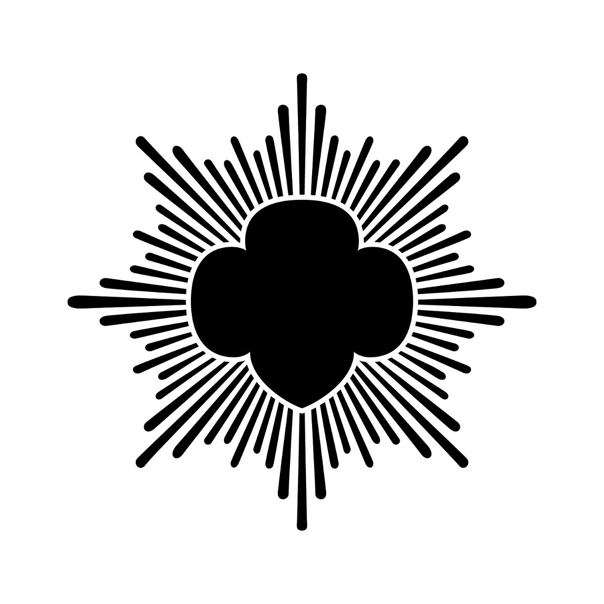 Girl Scout Logo Vector - Cliparts co