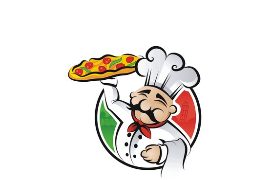 Italian Pizza Man Images & Pictures - Becuo