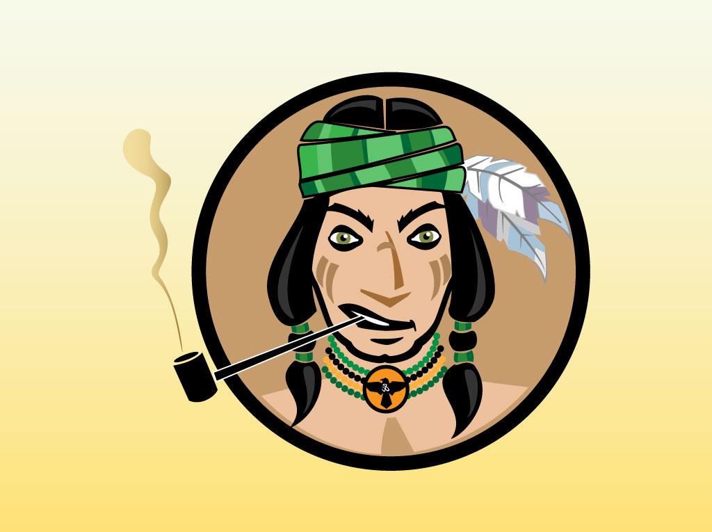 Native American Thunderbird Vector - photo#35
