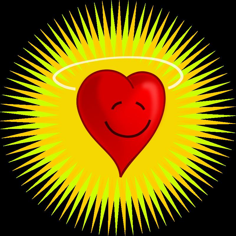 Heart Images Art - Cliparts.co