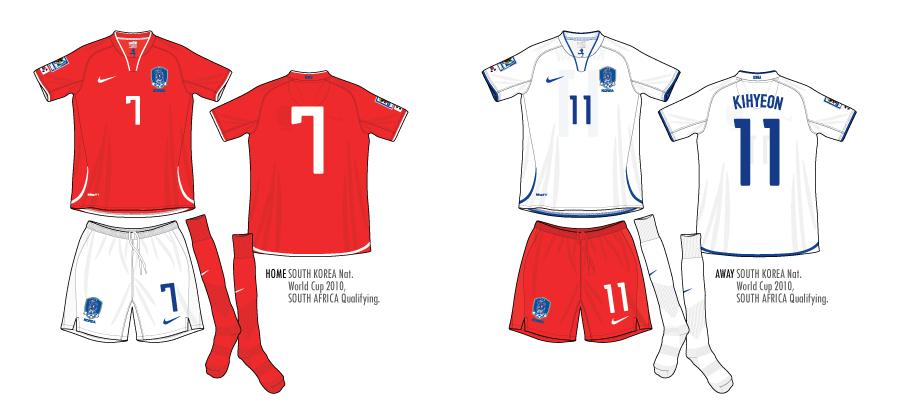 4907798ed Football teams shirt and kits fan  September 2010