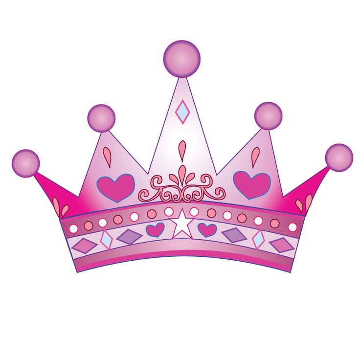 crown clipart vector free - photo #4