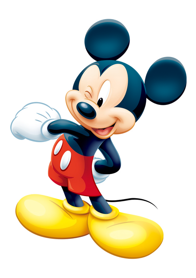 Search Results Mickey Mouse Png - Frame
