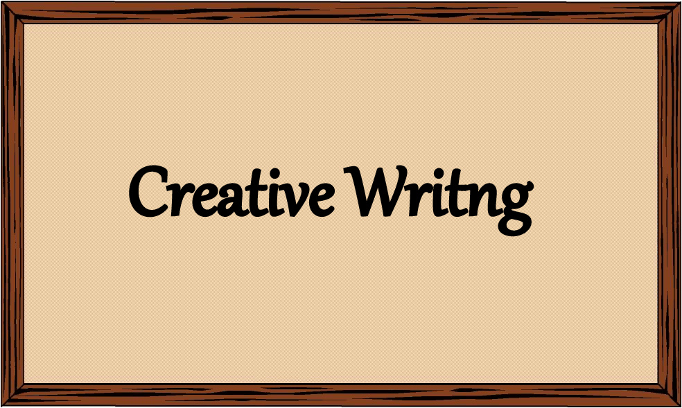 Creative writing websites for students