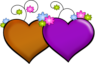 Purple | Free Clip Art from Pixabella