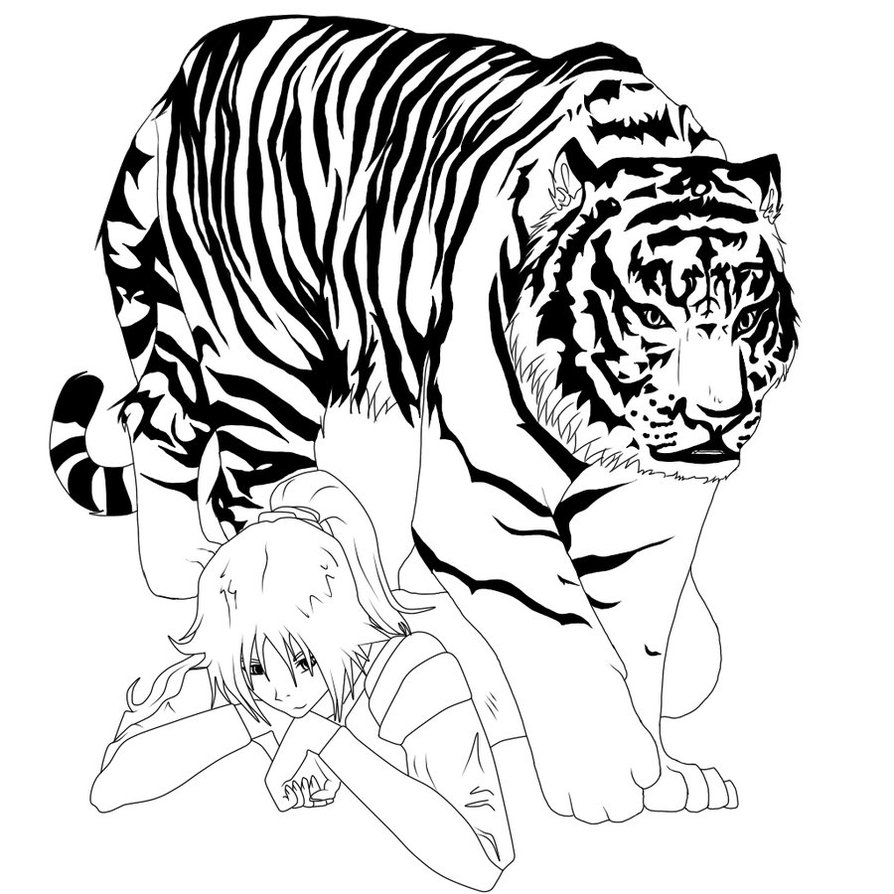 Line By Art : Free line art drawings cliparts