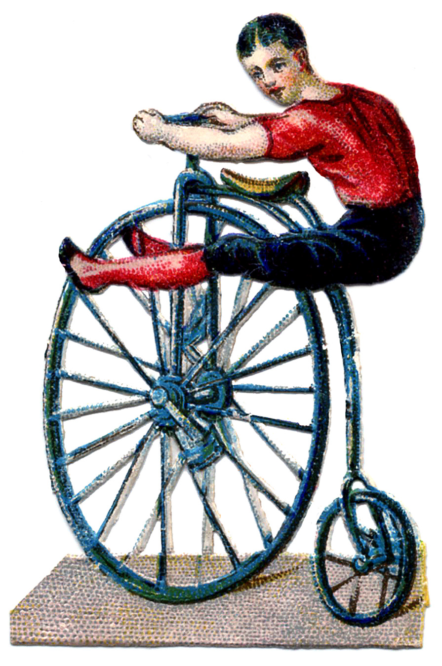 Vintage Circus Clip Art - Cliparts.co
