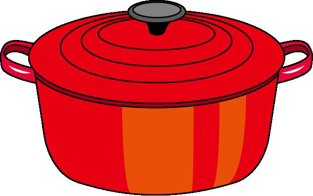 Pot Clip Art ~ Cooking pot clip art cliparts