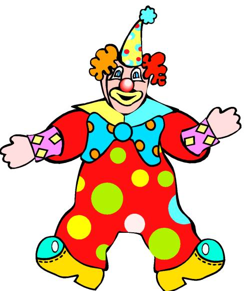 Clown Clipart Free - Cliparts.co