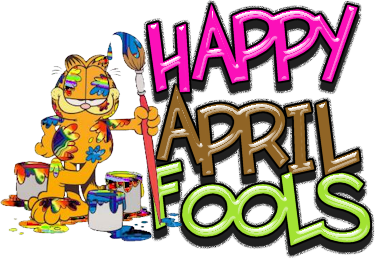 April Fool's Day Pictures, Images, Graphics, Comments, Scraps ...