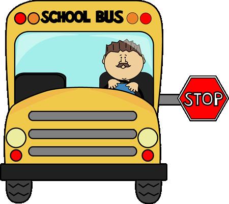 Clip Art School Bus - Cliparts.co