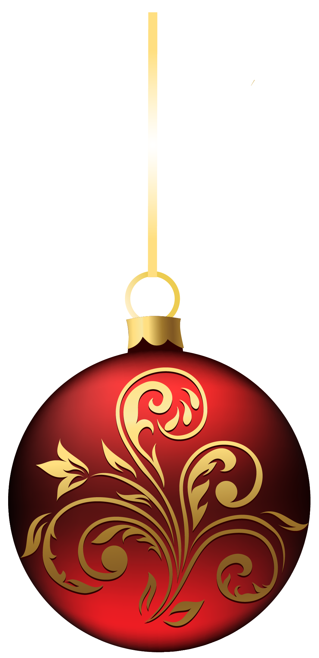 clipart christmas decorations - photo #23