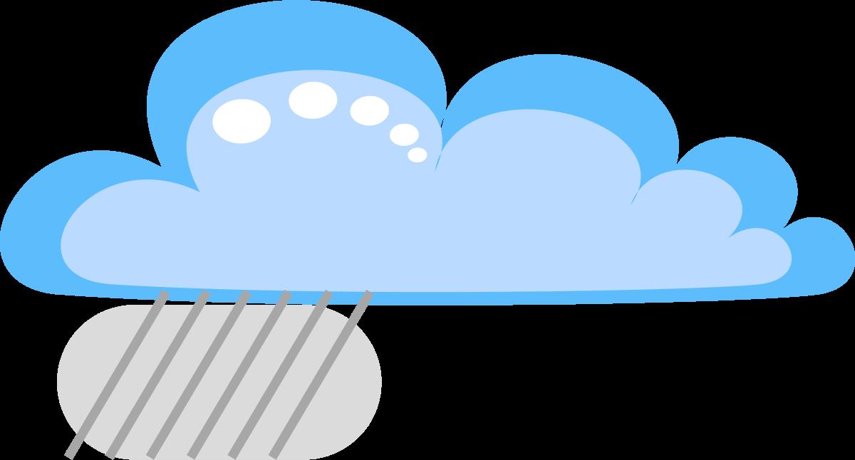Rain Clouds Clip Art - Cliparts.co
