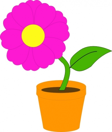 Flower Clip Art Free Download - Cliparts.co