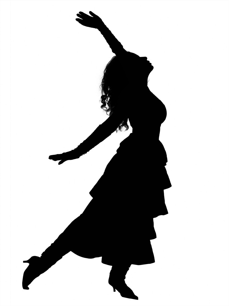 Praise Dance Clip Art - Cliparts.co
