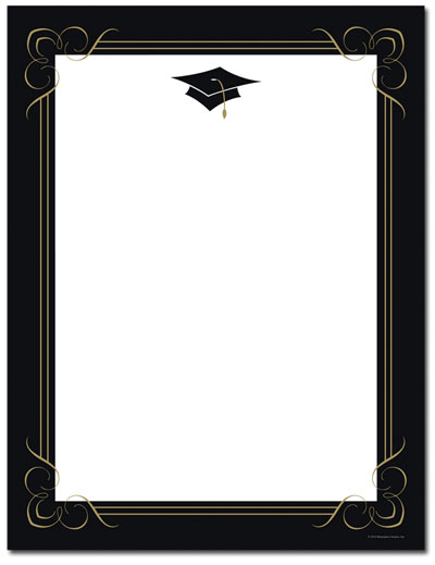 Graduation Scroll - Cliparts.co