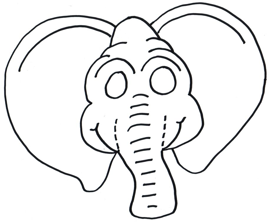 Indian Elephant Clip Art - Cliparts.co