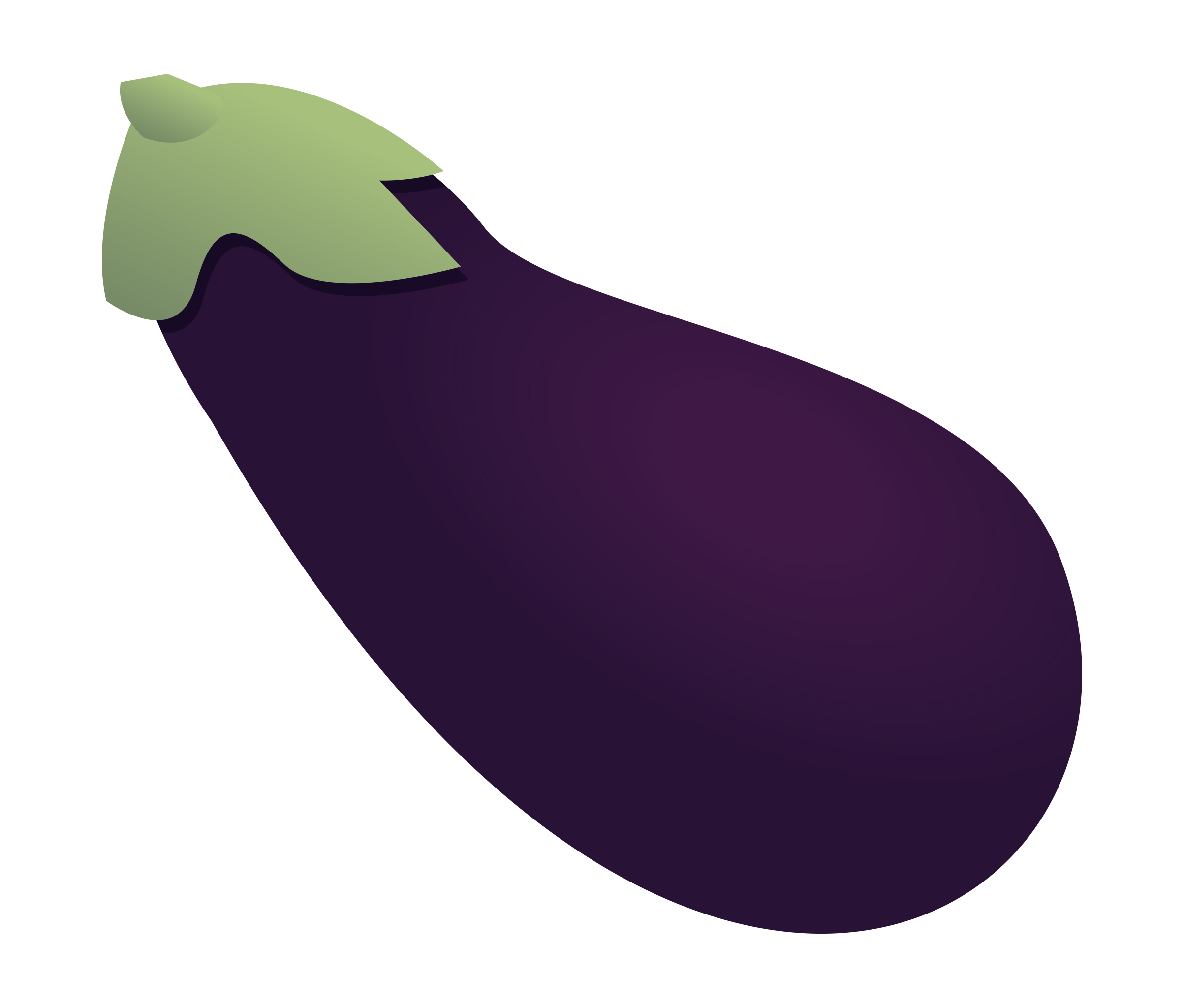View Eggplant.jpg Clipart - Free Nutrition and Healthy Food Clipart