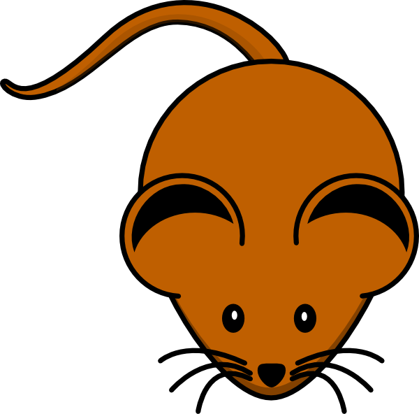 Clipart Computer Mouse - Cliparts.co
