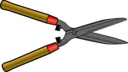 Clip art of tools for Gardening tools toronto
