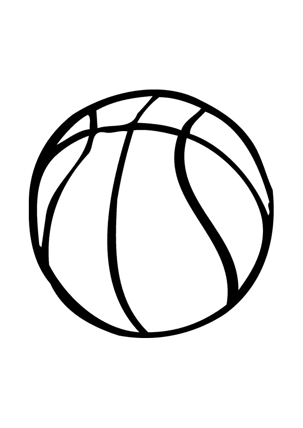 Printable Basketball Pictures 60
