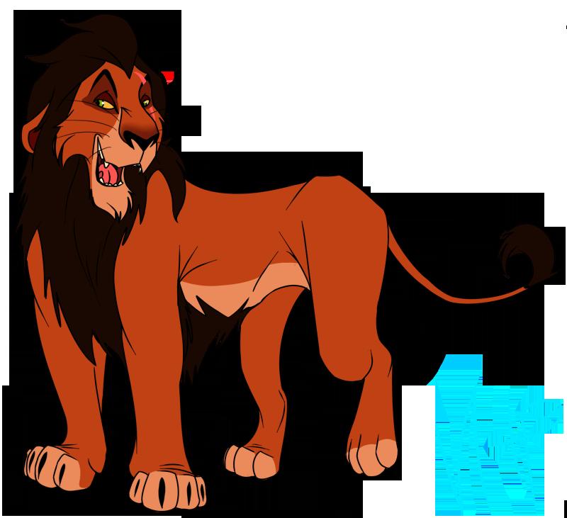 lion king clip art pictures - photo #27