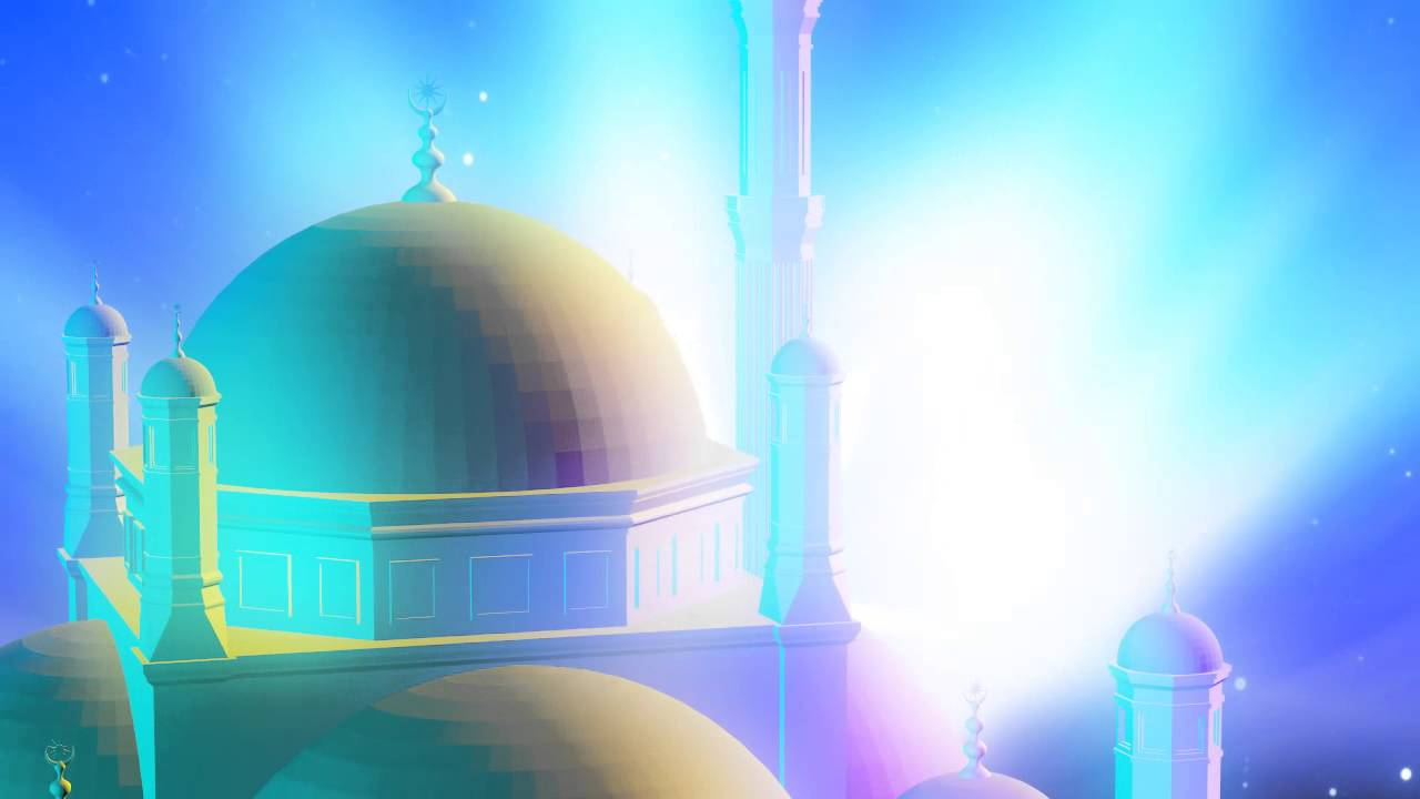 Masjid Animasi Clipartsco