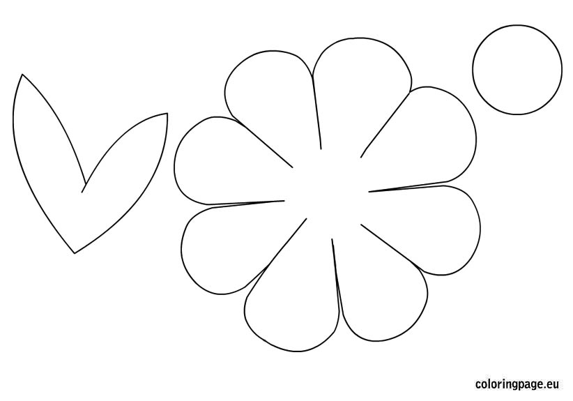 Tropical Bouquet Coloring Page Stock Vector - Illustration of ... | 575x822