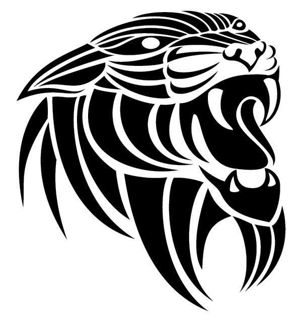 Free Download Tattoos Designs Tribal Animal :List Your Tattoo