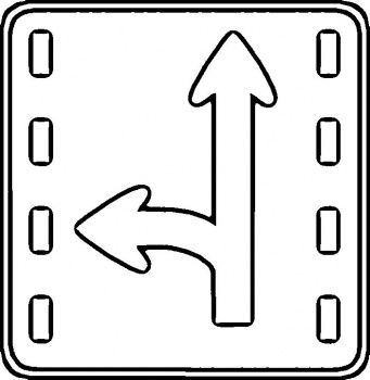 Stop Sign Coloring Sheet - Cliparts.co