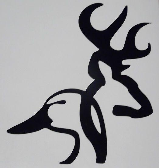 Rebel flag browning logo for Deer duck fish