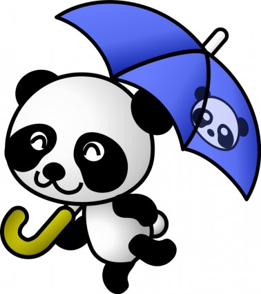 Gambar Kartun Panda Cliparts Co