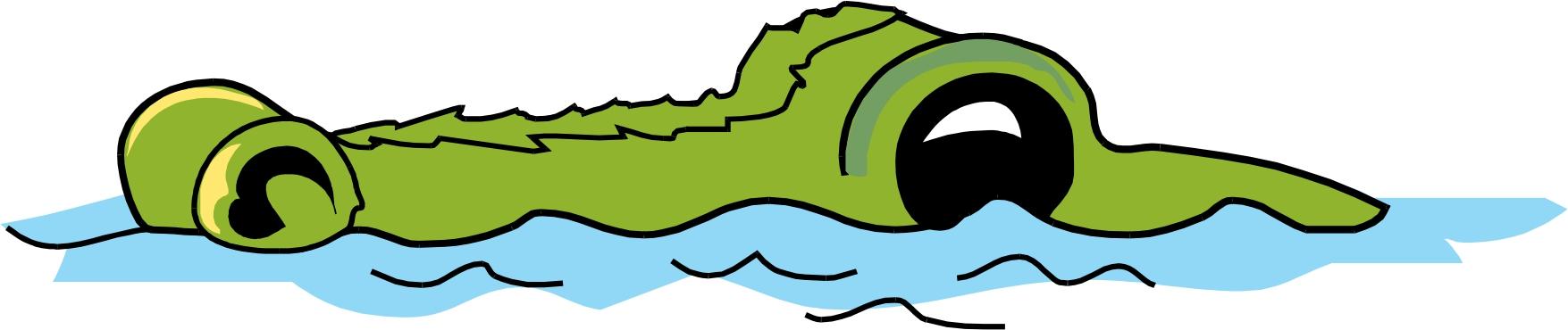 Alligator Clip Art Free - Cliparts.co